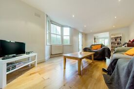 Gorgeous two bed garden flat