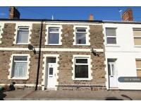 2 bedroom house in Adeline Street, Cardiff, CF24 (2 bed)