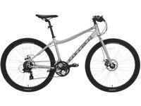 Hybrid Bike - Ladies - Medium