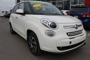 2014 Fiat 500L Sport, AC, SIÈGES CHAUFFANTS, MAGS 17, BLUETOOTH