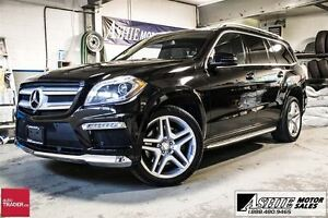 2013 Mercedes-Benz GL-Class GL350 BlueTEC NAV! DIESEL! AMG PKG! Kingston Kingston Area image 1