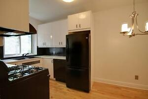 Renovated | Heating + Hot Water Included |Atwater Metro Station