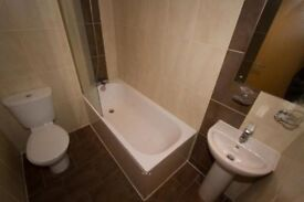 2 Bedroom Flat, Available February, Newport City Centre, £600 PCM