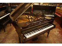 John Brinsmead mahogany baby grand piano. Tuned and uk delivery available
