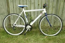 Viking Race Road bike