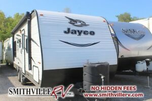 2017 JAYCO JAY FEATHER 212QBW