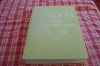 The Phaidon Atlas of Contempory World Architecture - Very Rare