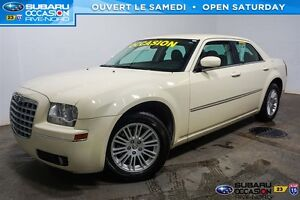 2009 Chrysler 300 Touring CUIR+MAGS+FOGS+CRUISE
