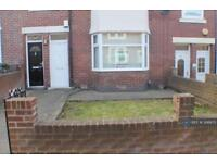2 bedroom flat in Axwell Terrace, Swalwell, Newcastle Upon Tyne, NE16 (2 bed)