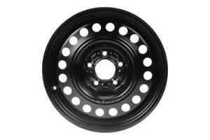 "Four NEW 17"" Steel Wheels - Ram, Silverado, Sierra, F150 (Fitments for all)"