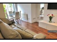 1 bedroom flat in Hazeltree Road, Watford, WD24 (1 bed)