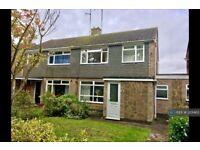 3 bedroom house in Northampton Road, Roade, NN7 (3 bed) (#1201463)