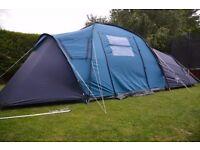 Family tent - Vango Colorado 600