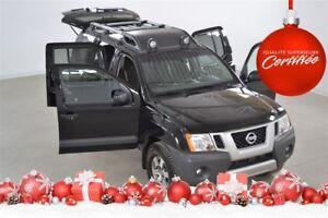 2013 Nissan Xterra PRO-4X 4x4 V6 Bluetooth+Camera de Recul