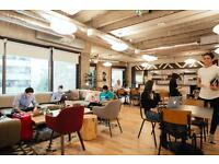 Flexible Office Space Rental - Paddington Serviced offices (W2)