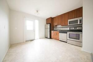 Renovated Alberta Side Four Plex - Free August Rent!