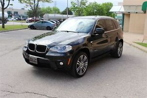 2013 BMW X5 xDrive35i/M SPORT/NAVI/HEADS UP DISPLAY