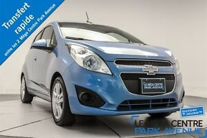 2015 Chevrolet Spark 1LT * A/C, CRUISE, BLUETOOTH, MAGS