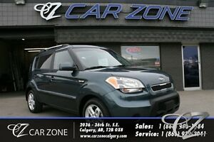 2011 Kia Soul 2.0L 2u Your Approved Low Payment