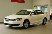 2013 Volkswagen Passat Comfortline(MAGS,BLUETOOTH)