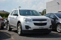 2012 Chevrolet Equinox LS AUTOMATIQUE MAGS BLUETOOTH