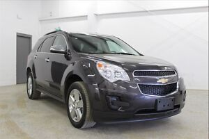 2015 Chevrolet Equinox LT - Sask Tax paid, One owner, Accident f