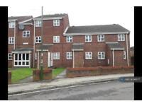 1 bedroom flat in Caernarvon Road, Chichester, PO19 (1 bed)