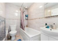 Lovely 2 bed flat to rent on a quiet, lovely road!