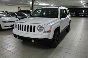 2015 Jeep Patriot NORTH PLUS 4X4