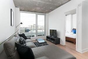 Furnished - Flexible 4 to 8 month lease! STARTING SEPTEMBER#1026