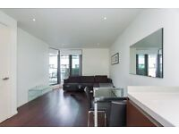 # Beautiful one bed available now in Canary Wharf - call now!!