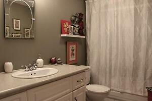 Non-smoking 1 bedroom apartment for rent in downtown Stratford