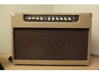 For Sale – Carvin 212 Bel Air 50 watt all-valve Guitar Amp – Excellent condition £450