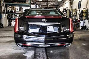 2013 Cadillac XTS Platinum Collection AWD Kingston Kingston Area image 4