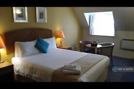 Studio flat in Kegworth, Kegworth, DE74 (#1120761)