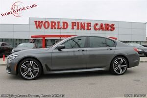 2017 BMW 7 Series xDrive *M-Package*