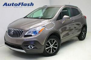 2013 Buick Encore Convenience AWD * Showroom!