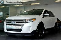 2013 Ford Edge Limited w NAV / CARPROOF CLEAN