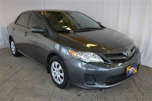 2011 Toyota Corolla CE ENHANCED CONVENIENCE