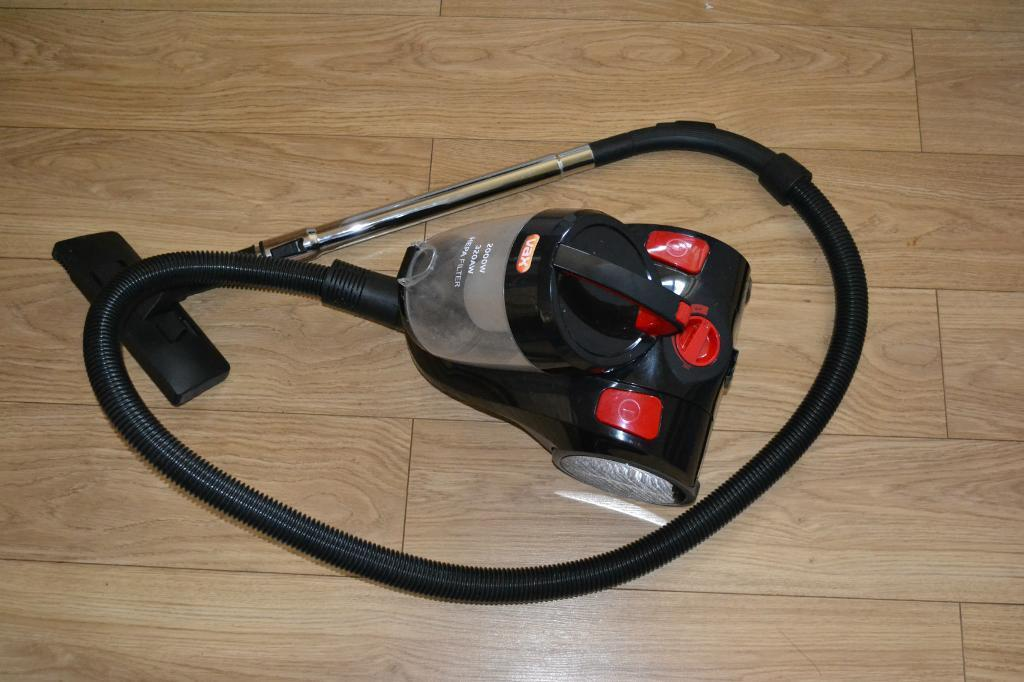 vax 2000 carpet cleaner instructions
