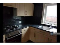 3 bedroom flat in Union Road, Grangemouth, FK3 (3 bed)