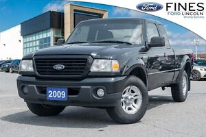 2009 Ford Ranger XL - YOU CERTIFY & YOU SAVE!