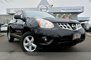 2013 Nissan Rogue SV *Bluetooth, Sport, Alloys*