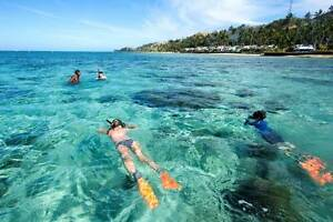 flights to fiji for 2, plus 5 nights accomodation Main Beach Gold Coast City Preview