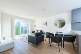 Colindale, Stunning 1 Bedroom Apartment with BALCONY Available Now....