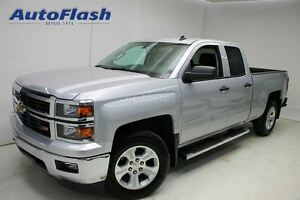2014 Chevrolet Silverado 1500 1LT Z-71 Double-Cab 5.3L *Super Cl