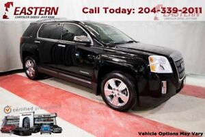 2014 GMC Terrain SLT-1 ALL WHEEL DRIVE BLUETOOTH POWER GROUP