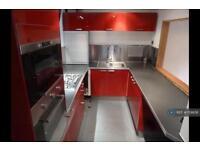 1 bedroom flat in Park Court Mews, Todmorden, OL14 (1 bed)