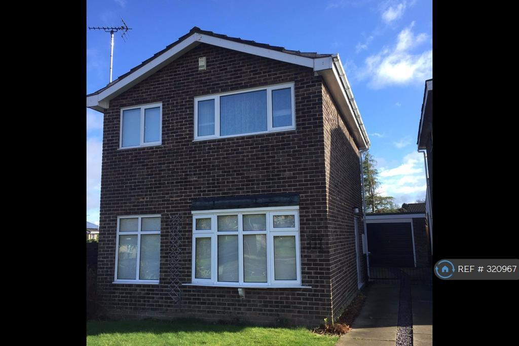 3 bedroom house in Draycott Place, Dronfield, S18