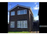 3 bedroom house in Draycott Place, Dronfield, S18 (3 bed)
